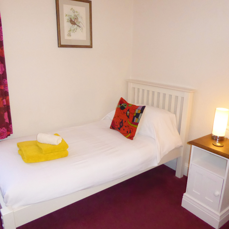 Chuckles Guest House Derby - Rooms